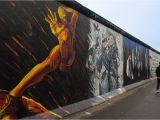 How to Paint A Wall Mural Tips Vegan Berlin Guide 2020 Best Vegan Restaurants In Berlin