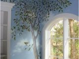 How to Paint A Wall Mural Tree Segreto Fine Paint Finishes and Plasters Plaster