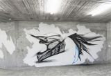 How to Paint A Wall Mural with Acrylics Artist Ino Location athens Greece Material Aerosol