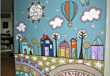 How to Paint Over A Wall Mural 130 Latest Wall Painting Ideas for Home to Try 39