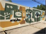 How to Project Mural On Wall Ice Blocks Mural Transformative Walls