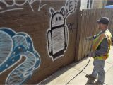 How to Remove A Painted Mural From Wall Second Try Mittee Oks Registry to Protect Murals From