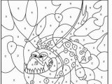 How to Train A Dragon Coloring Pages Free Free Printable Dragon Color by Number From How to Train Your Dragon