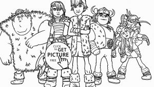 How to Train Your Dragon Coloring Pages for Kids Printable All Kids From How to Train Your Dragon Coloring Pages for