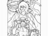 Howl S Moving Castle Coloring Pages 128 Best Coloring Pages Images On Pinterest