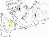 Howl S Moving Castle Coloring Pages the 179 Best Colouring Pages Images On Pinterest