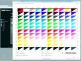 Hp Color Printer Test Page Pdf Canon Color Test Page – Medicozombiefo