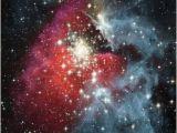 Hubble Deep Field Wall Mural Graphic Print Gas Nebula Deep Space by Steve Allen