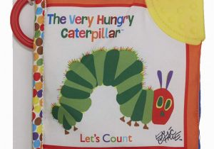 Hungry Caterpillar Coloring Pages Amazon World Of Eric Carle the Very Hungry Caterpillar Let S