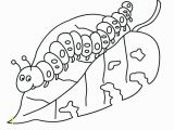 Hungry Caterpillar Food Coloring Pages Hungry Caterpillar Coloring Pages Hungry Caterpillar Coloring