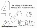 Hungry Caterpillar Fruit Coloring Pages Very Hungry Caterpillar Coloring Pages Free Download Caterpillar
