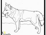 Husky Dog Coloring Pages Printable Siberian Husky Dog Friv Free Coloring Pages for Children Animals