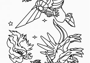 Hydreigon Coloring Pages 11 Elegant Mewtwo Coloring Pages