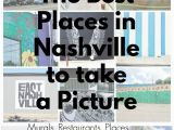 I Believe In Nashville Wall Mural Best Spots In Nashville to Take A Picture Helene In Between