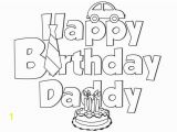I Love My Dad Coloring Pages Inspirational Happy Birthday Dad Coloring Pages Heart Coloring Pages