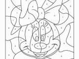 I Love My Daughter Coloring Pages Your Children Will Love these Free Disney Color by Number