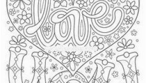 I Love You Coloring Pages for Adults I Love You Coloring Page by Thaneeya Mcardle