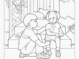 I Will Obey Coloring Page Free Printable Coloring Pages Helping Others – Pusat Hobi