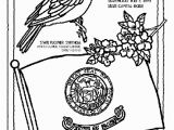 Idaho State Symbols Coloring Pages Idaho State Symbol Coloring Page by Crayola Print or Color Online