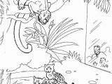 If I Ran the Zoo Coloring Pages Printable Zoo Coloring Pages for Kids