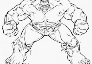 Incredible Hulk Coloring Pages to Print 26 Unglaubliche Hulk Smash Malvorlagen
