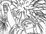 Independence Day Coloring Pages Printable Independence Day Coloring Pages July Fourth with Images