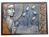 India Wall Murals Suppliers Wall Clock Home Clay Wall Murals Manufacturer From Jaipur