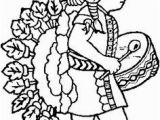 Indian Coloring Pages for Kids Native American Day Coloring Pages & Sheets for Kids Free