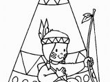 Indian Coloring Pages Print Out Native American Coloring Pages Holiday Coloring Pages