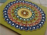 Indian Mural Wall Art Pin by Priyanka On Shilpkar