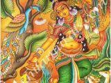 Indian Murals Paintings 1013 Best Kerala Mural Paintings Images In 2019