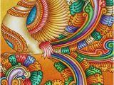 Indian Murals Paintings Mural Painting Design 6 Art & Utilities Pinterest