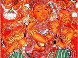 Indian Murals Paintings Pin by Sreedevi Balaji On Temple Murals