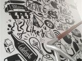 Indoor Mural Ideas Agency Life Mural – Peterjaycob In Design Murals