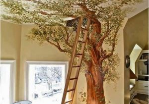 Indoor Mural Paint Pin by Christina Molcillo On Ideas for the Dream Home