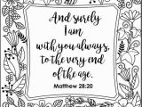 Inspirational Coloring Pages Adult Coloring Pages Jangle Charm Bible Verse Coloring Page for Kindergarten