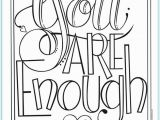 Inspirational Quote Coloring Pages for Adults 12 Inspiring Quote Coloring Pages for Adults–free Printables