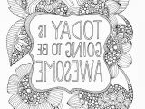 Inspirational Quotes Coloring Pages for Adults Pin On Coloring Page