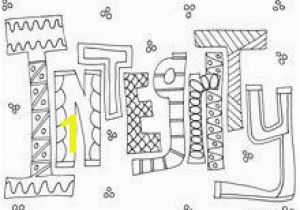 Integrity Coloring Pages 249 Best Kindness Images In 2018