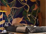Interior Design Wall Murals Amazing Floral Wall Mural by Pixers 3