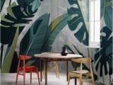 Interior Wall Mural Ideas Awesome Interior Designs Ideas with Bold Accent Wall 12