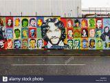 International Wall Murals Belfast Ira Wall Art Stock S & Ira Wall Art Stock Alamy