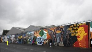 International Wall Murals Belfast the International Wall Divis Street – Extramural Activity