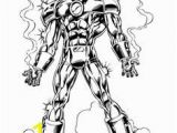 Invincible Iron Man Coloring Page 10 Best How to Draw Iron Man Images