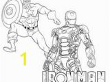 Invincible Iron Man Coloring Page 27 Best Color Page Images
