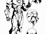 Invincible Iron Man Coloring Page Free Coloring Pages Of Cool Hearts for Teens Enjoy Coloring