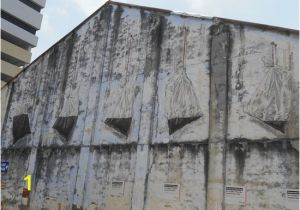 Ipoh Wall Art Mural Bags Of Tea Picture Of Art Of Oldtown Ipoh Tripadvisor