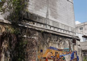 Ipoh Wall Art Mural Murals In Ipoh the Bigger Picture Street Art