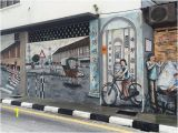 Ipoh Wall Art Mural Photo0 Picture Of Art Of Oldtown Ipoh Tripadvisor