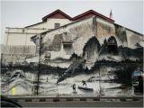 Ipoh Wall Art Mural Street Art In Ipoh Old town Bild Von Art Of Oldtown Ipoh